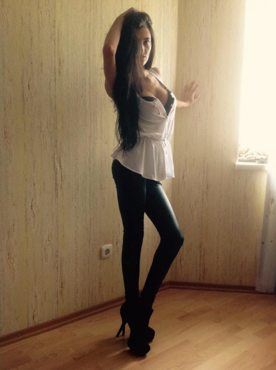 Индивидуалка Анастэйшин , 22 года, метро Парк Победы