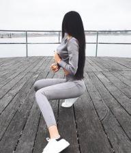 Индивидуалка Анастэйшин , 24 года, метро Марьино