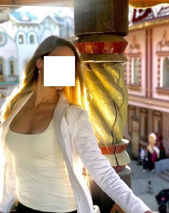 Индивидуалка Ирен, 41 год, метро Шаболовская