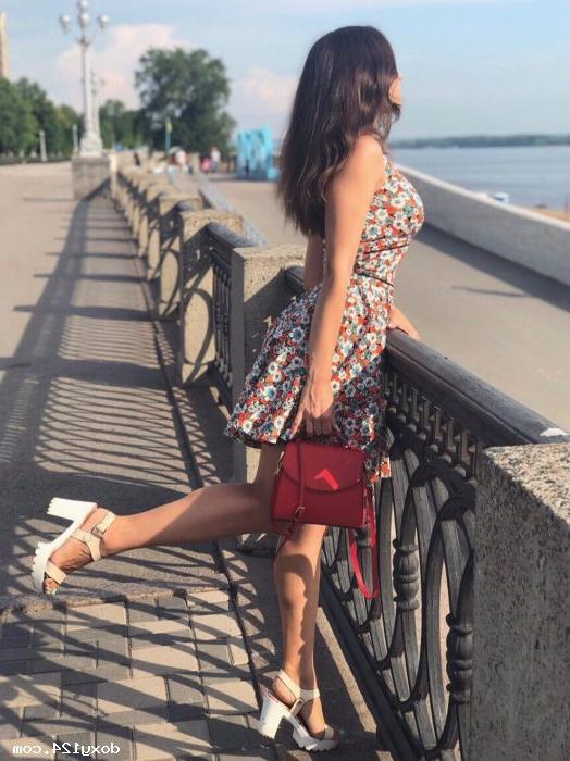 Индивидуалка Луиза, 28 лет, метро Медведково