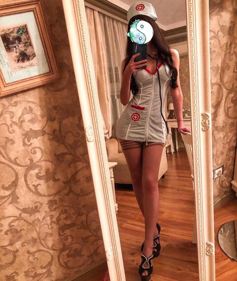 Индивидуалка Люся, 19 лет, метро Каширская