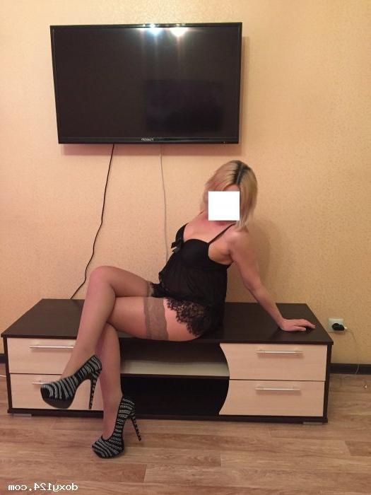 Индивидуалка Василиса, 34 года, метро Ржевская