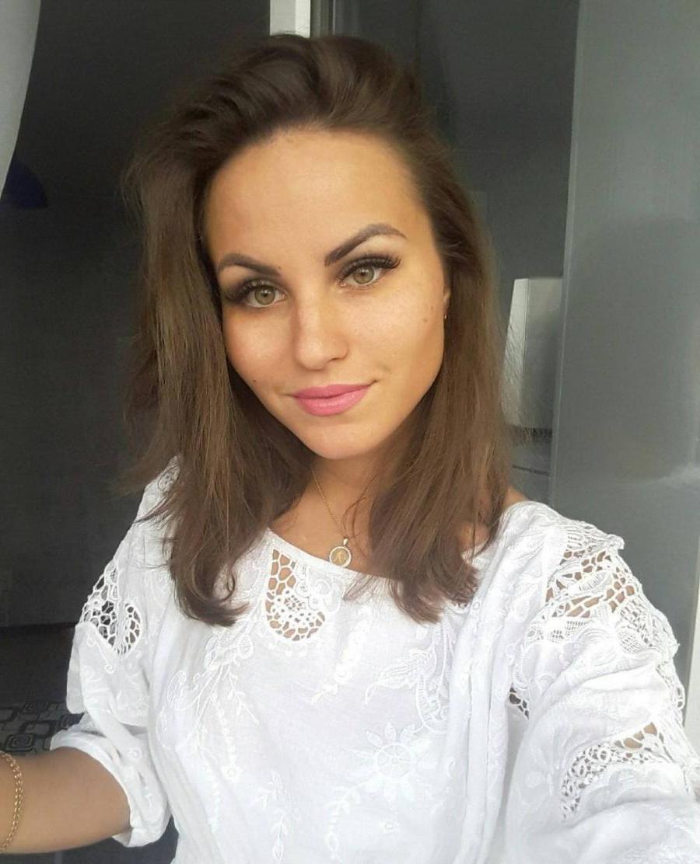 Проститутка Аэлита, 38 лет, метро Строгино