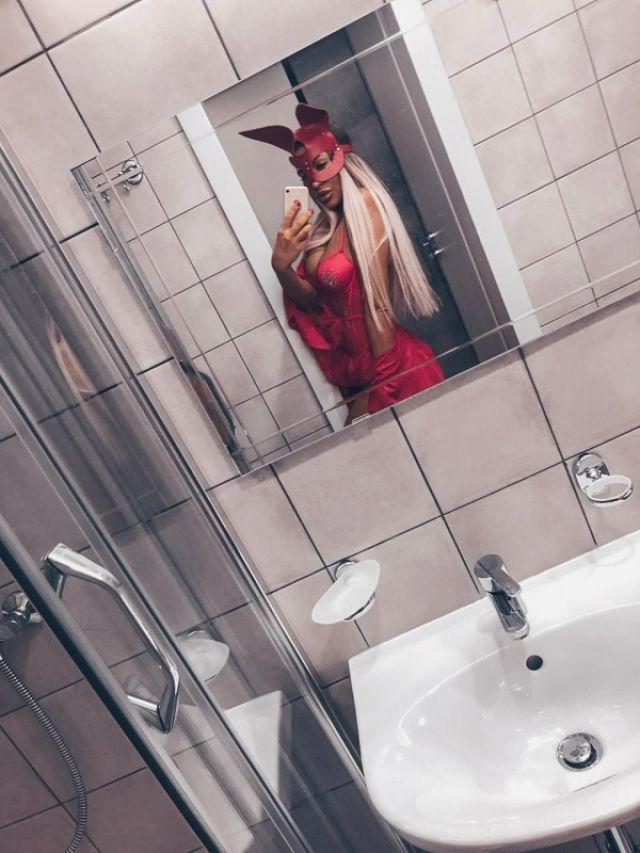 Проститутка Альбина, 42 года, метро Каховская