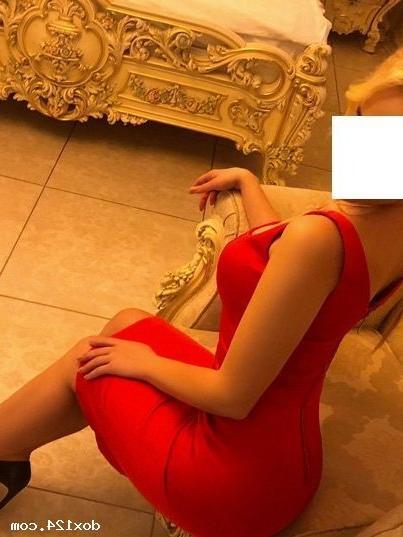 Проститутка Анечка, 19 лет, метро Проспект Вернадского