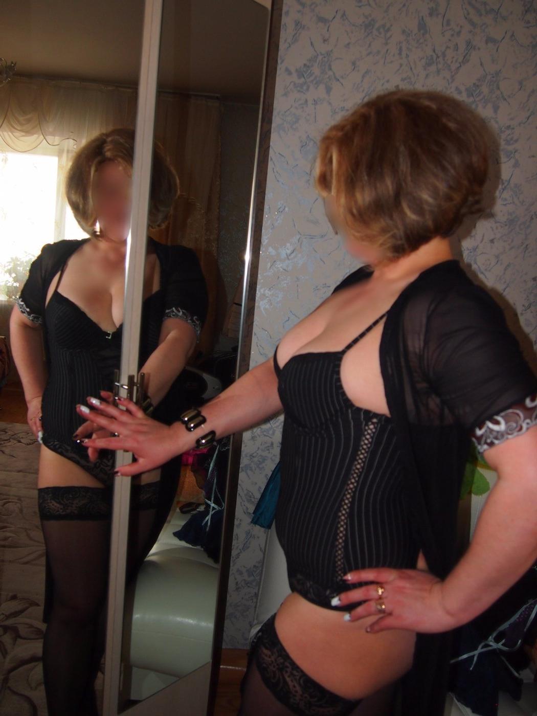 Проститутка Анюта, 41 год, метро Воронцовская