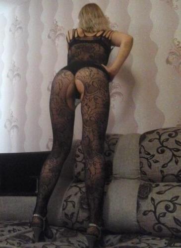 Проститутка Астра, 38 лет, метро Боровское шоссе