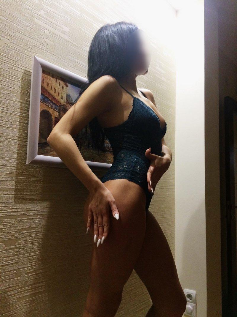 Проститутка Лея, 23 года, метро Ржевская