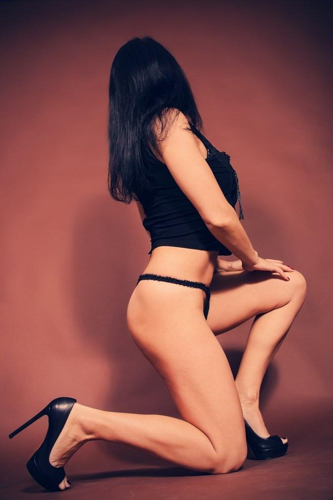 Проститутка Марика, 43 года, метро Баррикадная