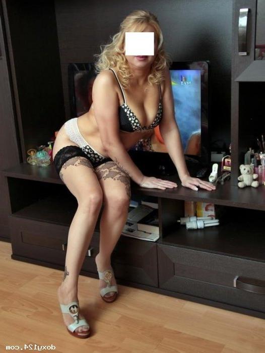 Проститутка Милена, 24 года, метро Спартак