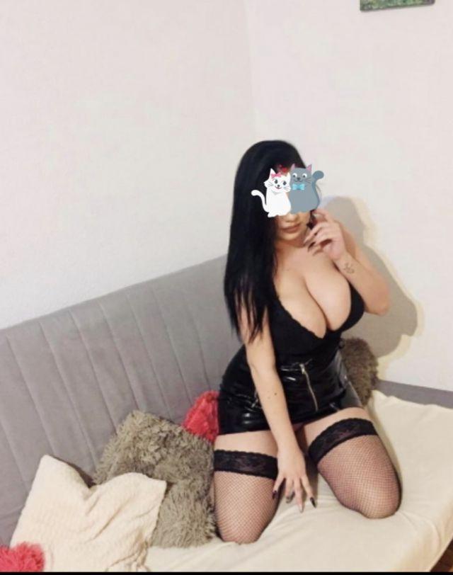 Проститутка Надин, 30 лет, метро Добрынинская