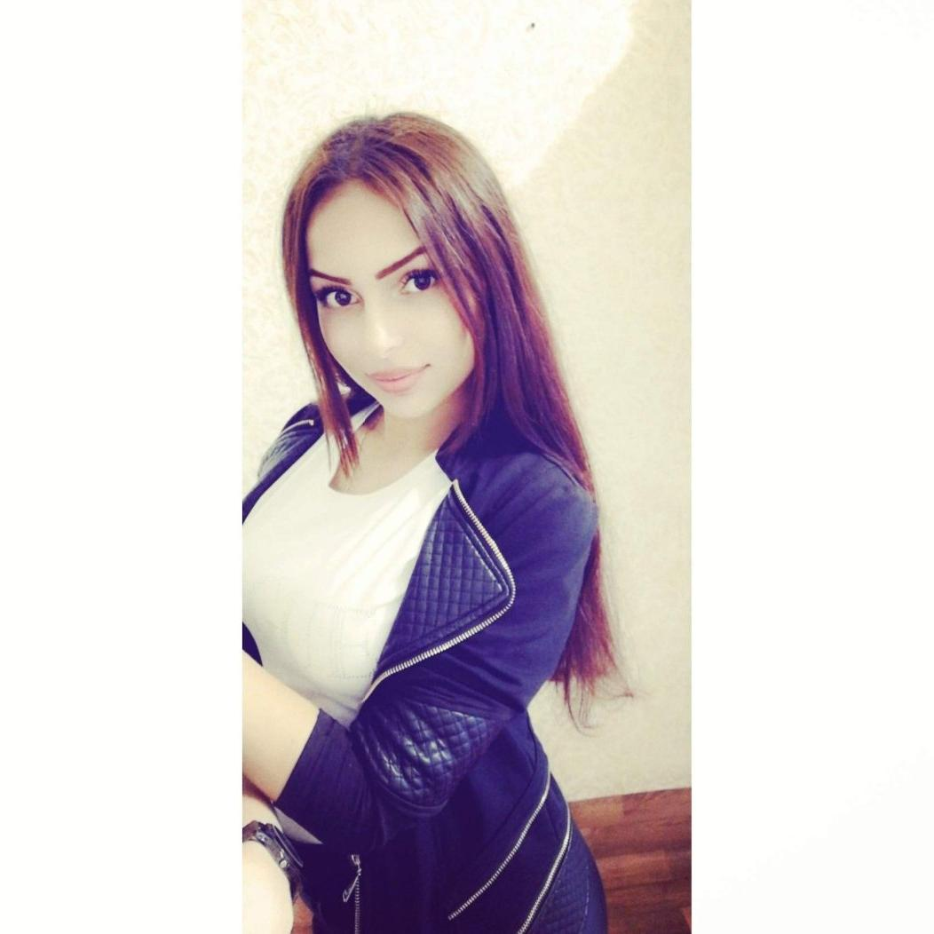 Проститутка Владислава, 23 года, метро Парк культуры