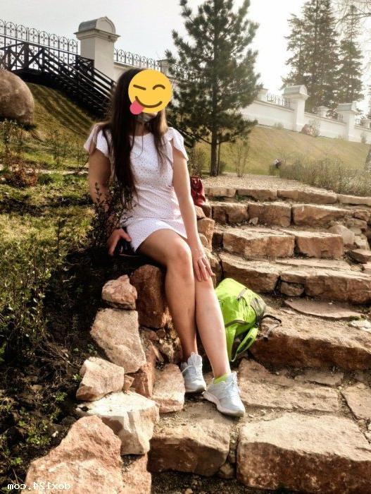 Проститутка Женечка, 23 года, метро Парк Победы