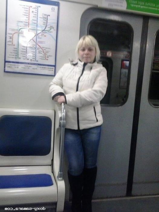 Путана Каролина, 35 лет, метро Павелецкая
